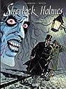 Sherlock Holmes (Croquet, Bonte), tome 5 : Le Vampire du West End par Croquet