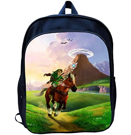 c2d64fbf2874 Amazon.com: WJHY Children's Backpack Anime Style Lightweight 3D ...