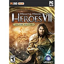 Might & Magic VII Heroes Deluxe Edition PC