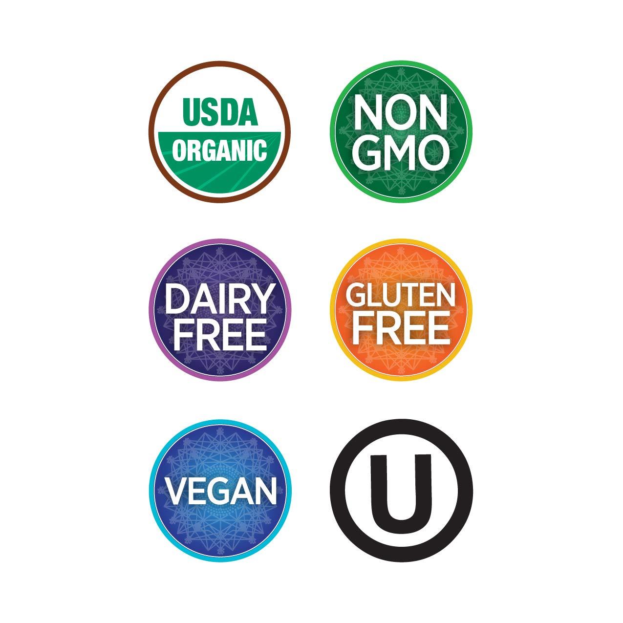 Pure Synergy USDA Organic Klamath Blue Green Algae Powder (3.2 oz) Fully Tested, Non-GMO by Pure Synergy (Image #7)