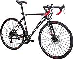 Hybrid Bike Vs Road Bike 4