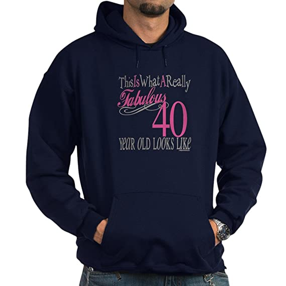 8978a948a11 Image Unavailable. Image not available for. Colour  CafePress 40Th Birthday  Gifts ...