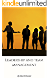 Leadership and team management. (English Edition)