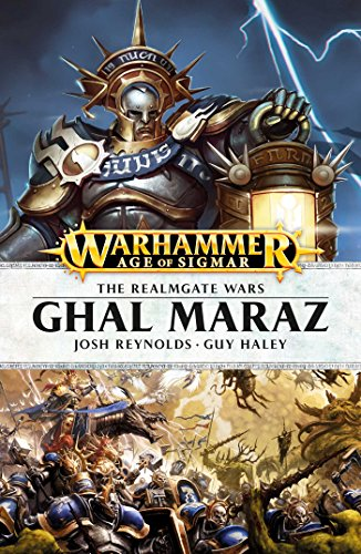 Ghal Maraz (The Realmgate Wars)