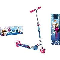 Mondo Toys Frozen 28221, Patinete de Aluminio
