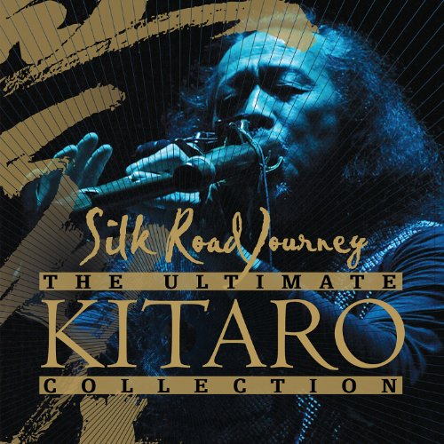 The Ultimate Kitaro Collection...