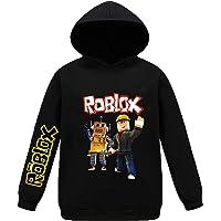 Kidstom Hoodiesuit Teenager Hoodies Cartoon Sweatshirt for 4-12 Years Kids Boys
