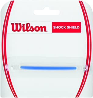 Wilson Shock Shield Vibration Damper Ti by Wilson wrz537900ti