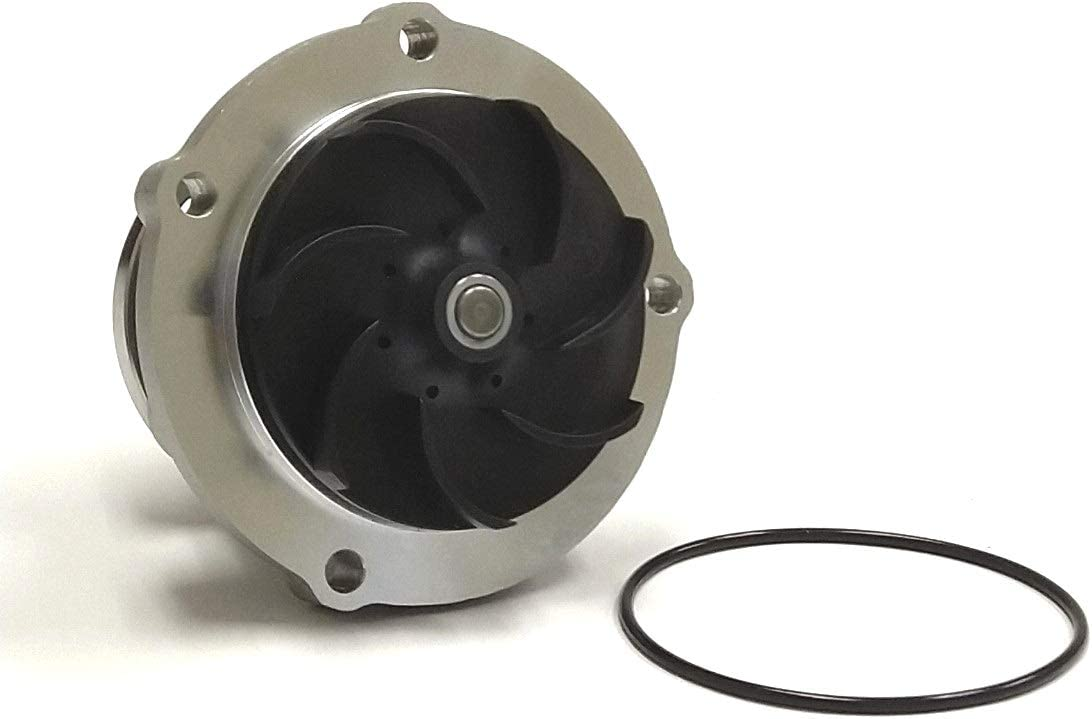 Replacement Parts OAW F2450 Engine Water Pump for 04-10 Ford 6.0L ...