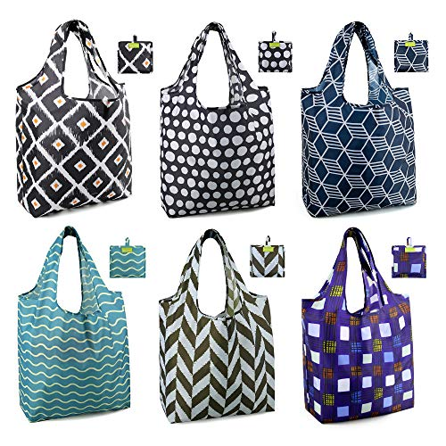 Shopping Bags Reusable Grocery