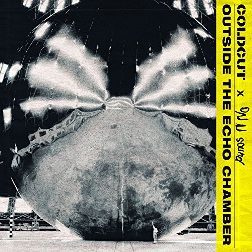 Coldcut x DN .U Sound - Outside The Echo Chamber - (AHEDCD015) - CD - FLAC - 2017 - WRE Download