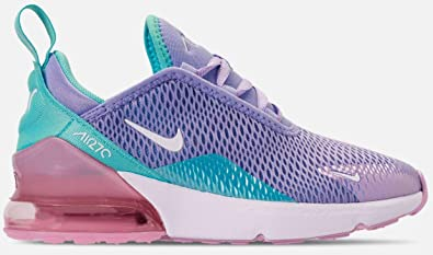 low priced 10996 f5c1d Amazon.com | Nike Air Max 270 (ps) Little Kids Bv1237-400 ...