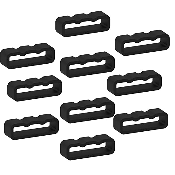 Fastener Rings for Suunto Core/Ambit/ Ambit 2/ Ambit3/ Traverse Bands(