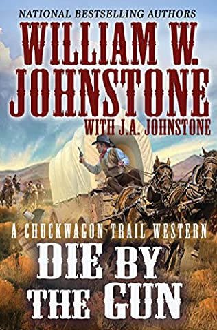 Image result for book cover die by the gun johnstone