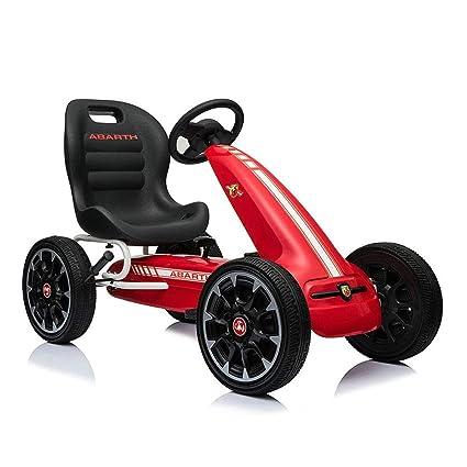 Modenny Rueda EVA de 12 Pulgadas Go Kart, Pedal Go Kart, Pedal en ...