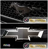 VViViD XPO Dry Deep Black 3D Carbon Fiber Vinyl