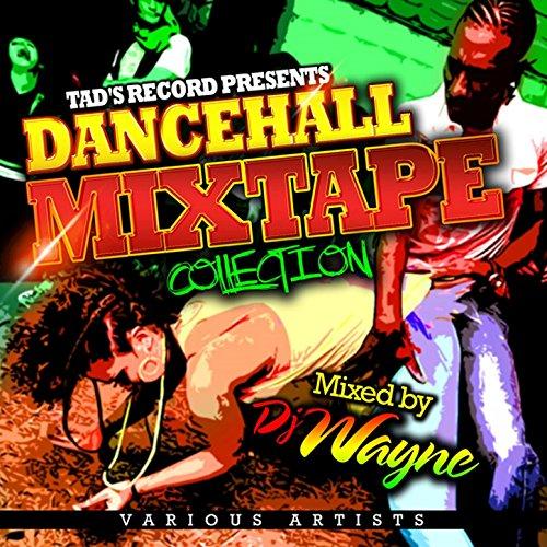dancehall mix - 1