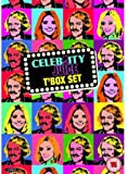 Celebrity Juice: T'Box Set [DVD]