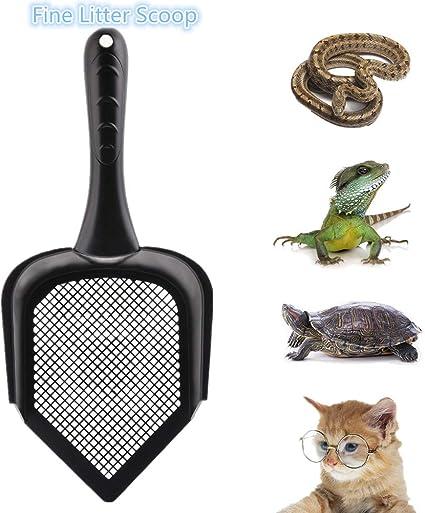 Balacoo Cat Litter Scoop Pet Poo Shovel Cat Sand Scoop for Pet Cat Lozenge