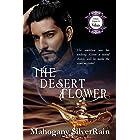 The Desert Flower (Once Upon A Villain Season 2 Book 3)