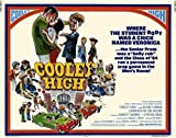 Movie Posters Cooley High - 27 x 40