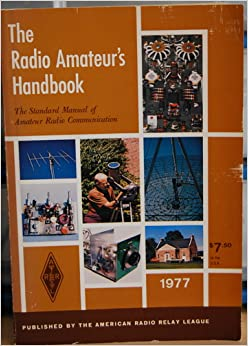 """the radio amateurs handbook book review Book review: """"the career break traveler's handbook"""" by jeffrey jung  """"he  has appeared internationally on tv and radio, in print and online talking about  the."""