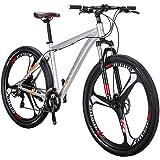 Eurobike 29in X9 3 Spoke Mountain Bike 21 Speed