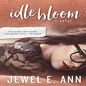 Idle Bloom Audiobook