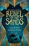 Rebel of the Sands (Rebel of the Sands Trilogy)