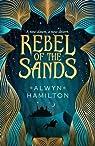 Rebelle du désert, tome 1 par Hamilton
