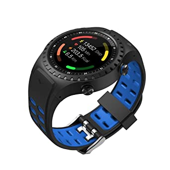 SmartWatch Running Sport GPS Llamada Smartphone Impermeable ...