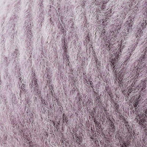 Yarn Brushed Alpaca - Rowan Brushed Fleece 270 Hush