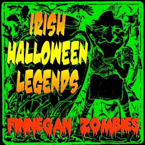 Irish Halloween Legends