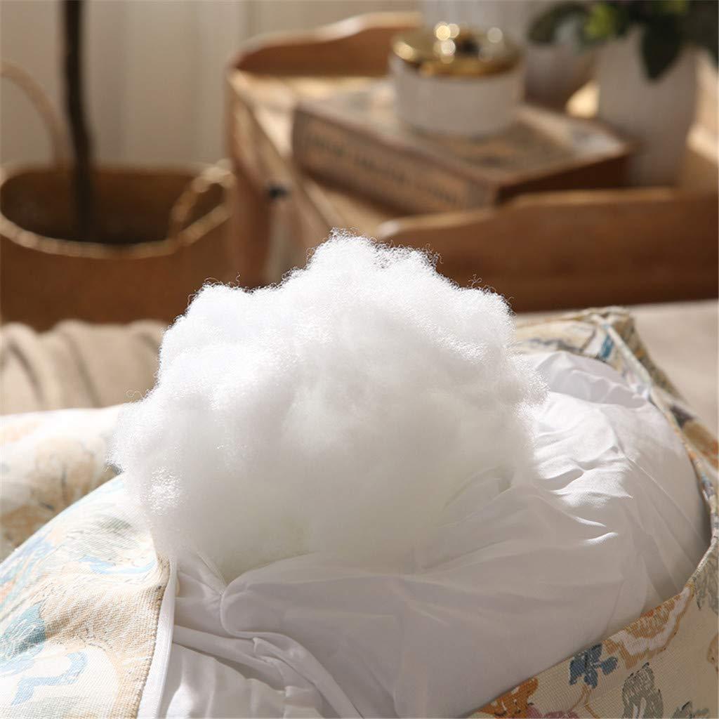 DUHUI Bed Bed Bed Wedge, Wedge für Wohn- und Schlafzimmer, Sleeping Wedge, um die Wirbelsäule zu entlasten , Stillkissen zum Liegen und Sitzen (Farbe   A, größe   60x55x30cm) B07K1MC6X6 Kissen Markenschmaus 69d1fe