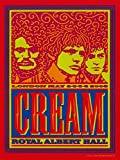 Cream - Live at the Royal Albert Hall