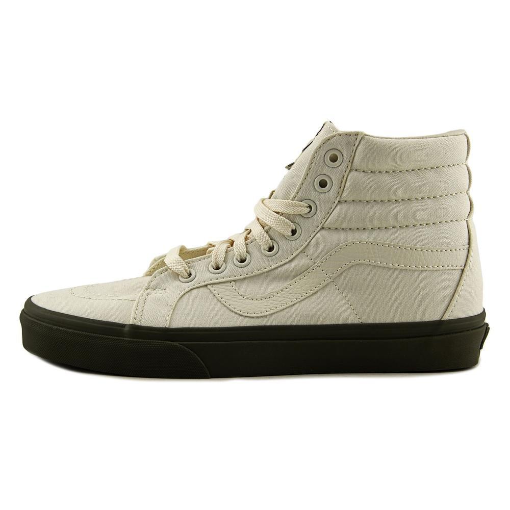 e3970a8f8bab4 Zapatillas de skate Vans Unisex Sk8-Hi Reissue (Vansguard) (Vansguard)  Clásico blanco   verde hiedra