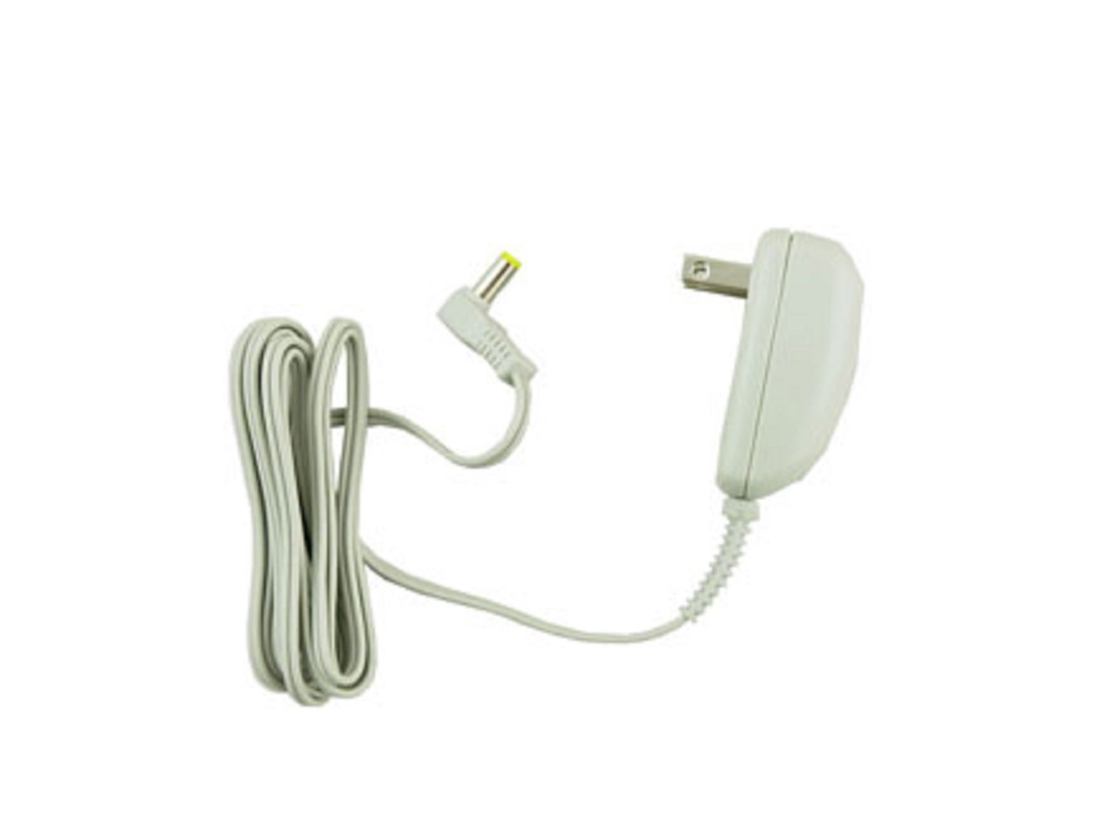 Fisher Price Replacement Swing Adaptor/Power Cord Gray L Type Connector