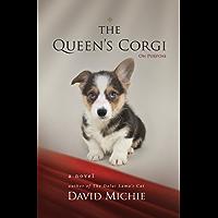 The Queen's Corgi: On Purpose
