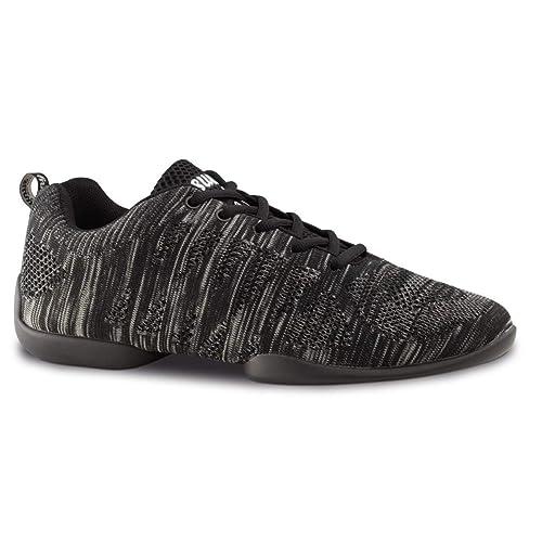 Bailedance Sneakers Kern Anna Zapatos Hombres Gris Bold 4025 De ICXHwFndHq