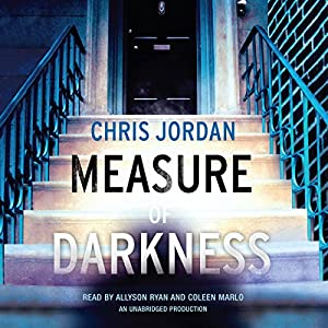 Measure of Darkness Audiobook
