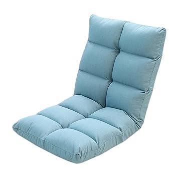 GRJH® Sitzsack, zusammenklappbar japanischen Stil Sessel ...