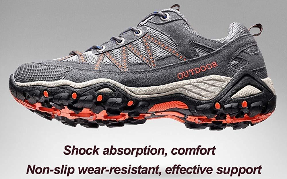 ZX Sportschuhe Laufschuhe Wanderschuhe Wanderschuhe Herrenschuhe Schuhe Schuhe Schuhe Wanderschuhe Wasserdichte Taktik Outdoor Winterschuhe a5a1eb