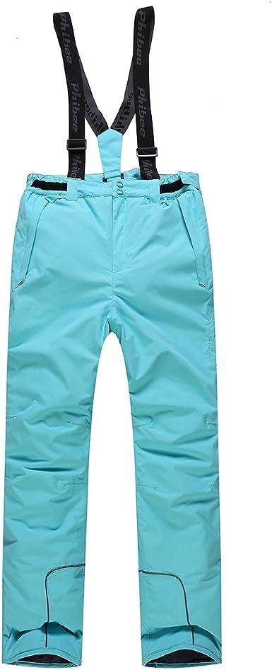 Children´S Girl ´S Ski Pants Snow Pants Snowboard Pants Winter Trousers
