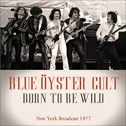 Born Oyster (Born To Be Wild)