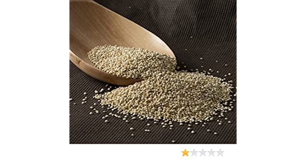 Quinoa blanca a granel - 250 grs: Amazon.es: Alimentación y ...