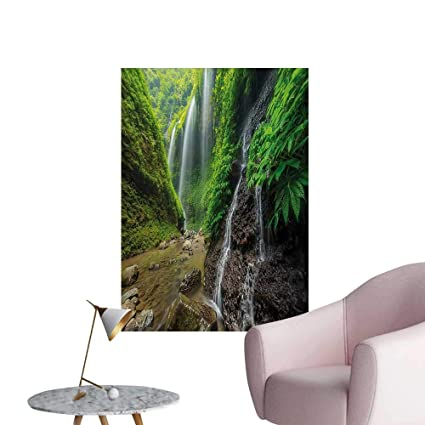 Image Unavailable Not Available For Color Anzhutwelve Waterfall Home Decor