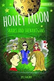 Honey Moon Shades and Shenanigans Color Edition (Enchanted World of Honey Moon)