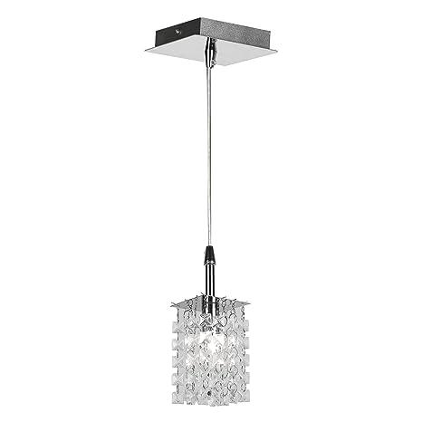 lux.pro] Lámpara colgante - Cristal - Diseño excepcional ...