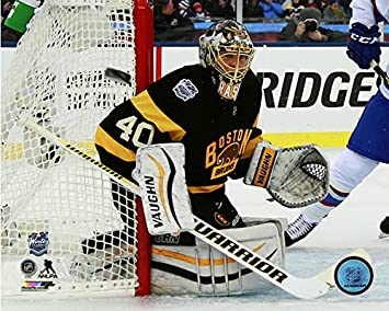 Image Unavailable. Image not available for. Color  Tuukka Rask Boston  Bruins 2016 NHL Winter Classic ... a2d0faf31