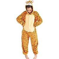 Yimidear® Unisex Pigiama Adulto Animale Cosplay Halloween Costume Attrezzatura